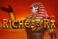 играть в Riches of Ra на биткоины